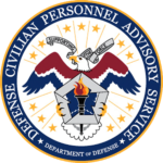logo defense civilian personnel advisory service