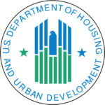 logo department of housing and urban development