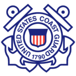 logo united states coast guard